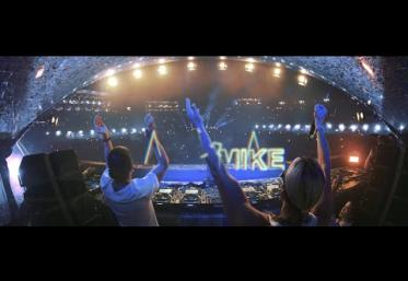 Dimitri Vegas & Like Mike x W&W x Fedde Le Grand - Clap Your Hands | videoclip