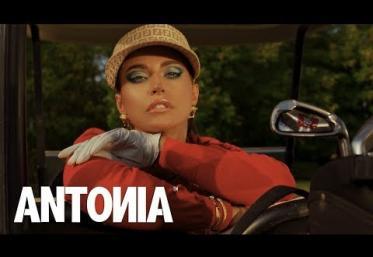 Antonia - Como ¡Ay! | videoclip