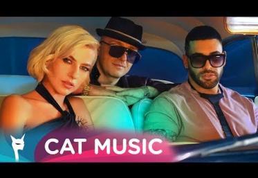 Lidia Buble x Jay Maly x Costi - La Luna | videoclip
