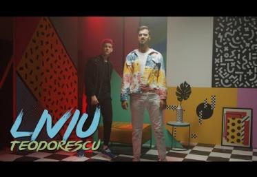 Liviu Teodorescu feat. Antonio Pican - Mă ia cu inima | videoclip