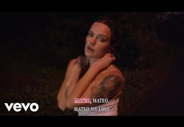 Tove Lo - Mateo | lyric video
