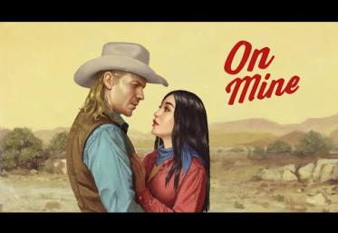 Diplo presents: Thomas Wesley ft. Noah Cyrus - On Mine | piesă nouă