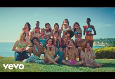 Harry Styles - Watermelon Sugar | videoclip