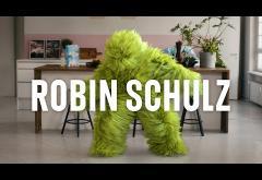 Robin Schulz & Wes - Alane | videoclip