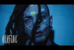 Killa Fonic feat. Ami - Antidot | videoclip