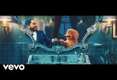 J Balvin - Azul | videoclip