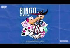 Golden Gang - Bingo   piesă nouă
