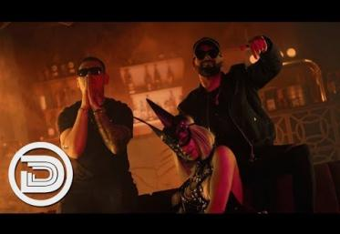 Doddy feat. NOSFE - Ca Rihanna | videoclip