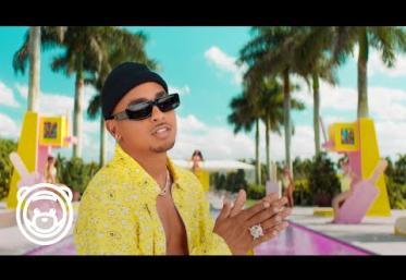 Ozuna - Caramel | videoclip