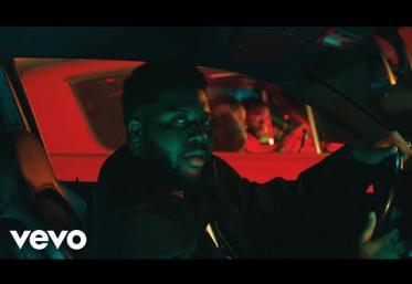 Khalid - Eleven ft. Summer Walker   videoclip