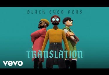 Black Eyed Peas, Shakira - Girl Like Me | piesă nouă