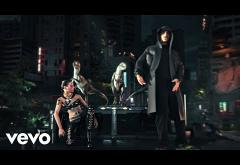 J. Balvin - Negro | videoclip