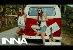 Inna - Nobody | lyric video