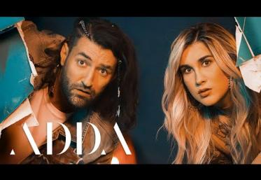 Adda feat. Smiley - Sâmbătă seara | videoclip