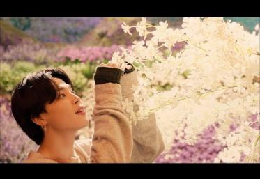 BTS - Stay Gold | videoclip