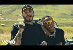 Tyla Yaweh  ft. Post Malone - Tommy Lee | videoclip