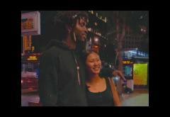 Saint Jhn - Trap (Rompasso Remix) | videoclip