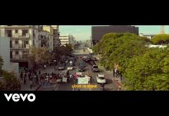 G-Eazy ft. Drew Love, JAHMED - Love Is Gone | videoclip