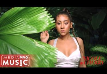 Nicole Cherry - Mujer Latina | videoclip