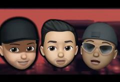 Justin Quiles, Nicky Jam & Wisin - Comerte A Besos | piesă nouă