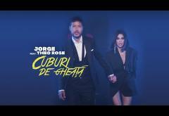 Jorge feat Theo Rose - Cuburi de gheață   videoclip