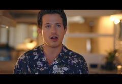 Charlie Puth - Girlfriend | videoclip