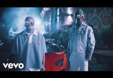 Chris Brown, Young Thug - Go Crazy | videoclip