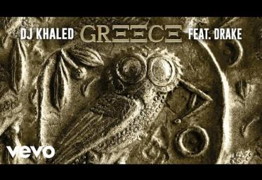 DJ Khaled ft. Drake - Greece | piesa noua