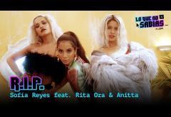Sofia Reyes feat. Rita Ora & Anitta - R.I.P. | videoclip