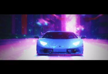 Steve Aoki  feat. Sydney Sierota  - New Blood | videoclip