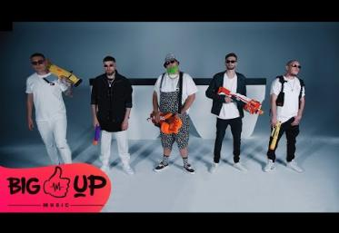 Boier Bibescu x Doddy, Shift, Aspy, What´s UP - Ochelarii   videoclip