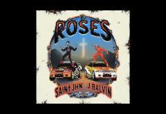 SAINt Jhn & J Balvin - Roses | piesă nouă