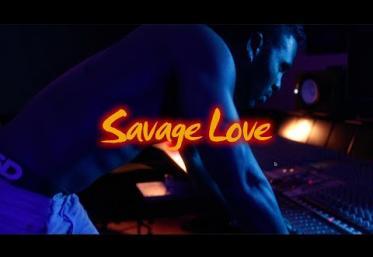 Jason Derulo & Jawsh 685 - Savage Love | videoclip