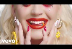 Katy Perry - Smile | videoclip