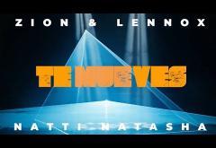 Zion & Lennox , Natti Natasha - Te Mueves | videoclip