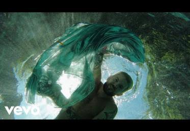 Meghan Trainor ft. Dillon Francis - Underwater | videoclip