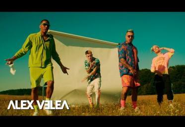 Alex Velea feat. BlvckMatias - Ca vara trecută | videoclip