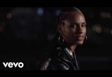 Alicia Keys - Perfect Way To Die   videoclip