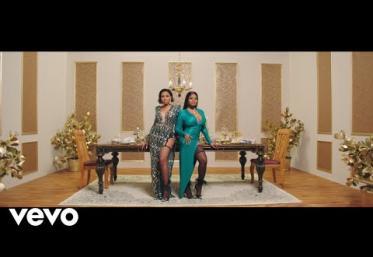 City Girls ft. Doja Cat - Pussy Talk | videoclip