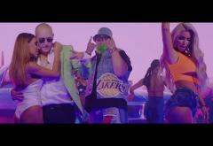 What´s UP & Boier Bibescu - A | videoclip