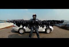 Black Eyed Peas - Action | videoclip