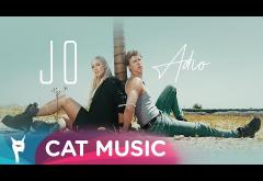 JO - Adio | videoclip