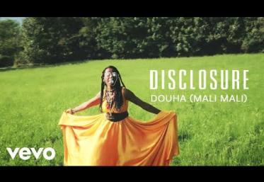 Disclosure, Fatoumata Diawara - Douha (Mali Mali) | videoclip