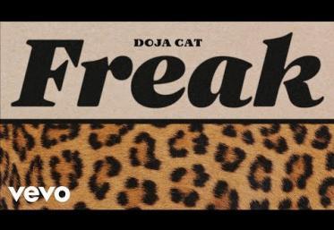 Doja Cat - Freak | piesă nouă