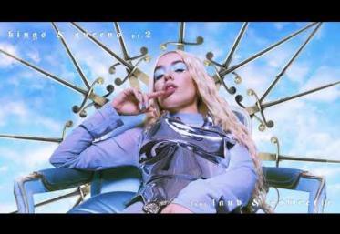 Ava Max feat. Lauv & Saweetie - Kings & Queens Pt. 2 | piesă nouă