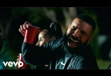 Drake feat. Lil Durk - Laugh Now Cry Later | videoclip