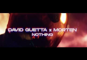 David Guetta & Morten - Nothing   videoclip