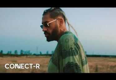 Connect-R - Rude Boy | videoclip