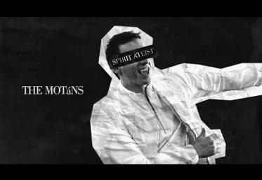 The Motans - Spirit ateist | lyric video