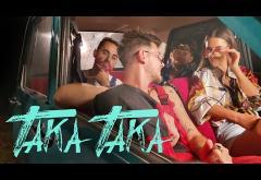 Noaptea Târziu - Taka Taka | videoclip